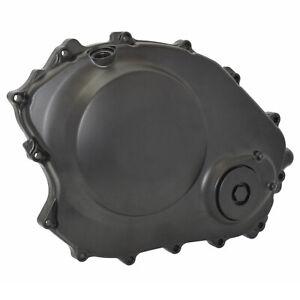 Right Side Engine Case Clutch Cover Black For 2004-2007 HONDA CBR1000RR SC57