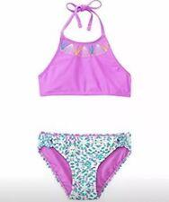 Gossip Girll Girl's Bikini Set Size 16