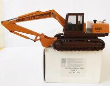 Conrad - Case Poclain 1088 tracked excavator - 1/50 - mint w box - #2892
