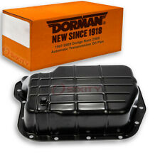 Dorman Transmission Oil Pan for Dodge Ram 2500 1997-2009 8.0L V10   5.9L L6 gj