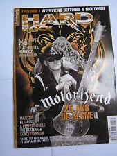 Hard Rock 2000 58 MOTORHEAD VENOM THE BERZERKER DEFTONES NIGHTWISH ALICE COOPER