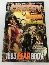 Creepy 1993 Fear Book Harris Comics Vampirella FN/VF