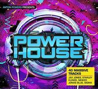 Power House CD NEW