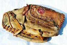"Rawlings CHA59 Super-Size 13 1/2 Baseball Softball Glove Right Hand Throw 13.5"""