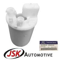 Genuine Hyundai Fuel Filter for PETROL Hyundai i10 i20 i30 Kia CeeD Venga