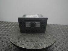 497624 CD-radio sin código Opel Astra H Caravan coche 2.0 Turbo