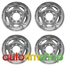 "Dodge Ram 2500 2500 HD 2000-2002 16"" Factory OEM Wheels Rims Set"