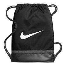 Nike bolsa Brasilia Gym Sack negro