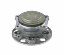 PTC Front Wheel Hub & Bearing Assembly Fits For Mercedes Benz 14-15 S550