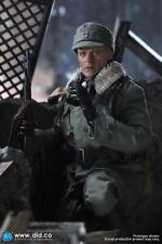 1/6 DID D80138 80138 WWII German 1942 Major Erwin Konig 10th Anniversary Version