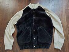 Louis Vuitton Fur Sweater Jacket