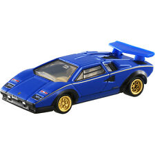 Takara Tomy / Tomica Premium No.10 Lamborghini Countach LP500S / 1:61