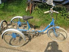 More details for adult futura tricycle