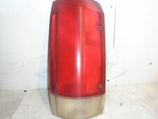 1987-1990 Ford Bronco F150 F250 Right Side Rear Tail Light Lamp OEM