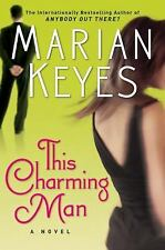 This Charming Man: A Novel-ExLibrary