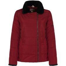 Regatta Womens Wren Insulated Fur Collar Padded Jacket UK 18 LN098 HH 03