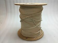 Used Reel of CommScope 388.2 ft/118 m 1/18 AWG Copper/Steel Communication Cable