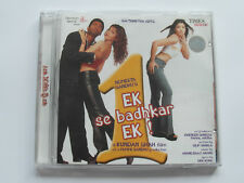 Ek Se Badhkar Ek! - Bollywood Interest (CD Album) Used Very Good