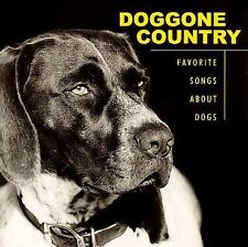 FREE US SH (int'l sh=$0-$3) USED,MINT CD Doggone Country: Favorite Songs : Doggo