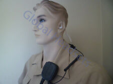 WARRANTY Heavy Duty Shoulder Speaker Mic for Motorola GP CLS SP SV CP Spirit XTN