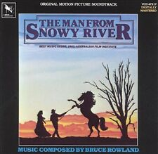 THE MAN FROM SNOWY RIVER: ORIGIN