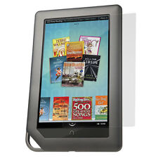 CitiGeeks® Nook Color Screen Protector Anti-Glare Matte Barnes & Noble [3-Pack]