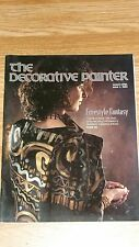 THE DECORATIVE PAINTER MAGAZINE MARCH-APRIL  ISSUE 2, 2000