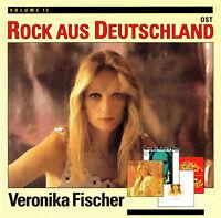VERONIKA FISCHER - CD - ROCK AUS DEUTSCHLAND OST - Vol.13