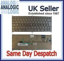 Sony 147847931 Vaio vgn-x505vp Reino Unido Teclados