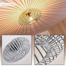 Plafonnier Lampe à suspension argentée Lustre Lampe de chambre à coucher 176431
