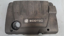 VAUXHALL VECTRA C MK2 02-08 1.9 CDTI Z19DT TOP ENGINE COVER PANEL 55558384