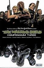 NEW The Walking Dead Compendium Volume 3 Walking Dead Compendium Tp UK FAST