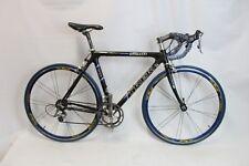 2001 Trek 5200 Carbon Ultegra Road Bike 54cm Retail $2700