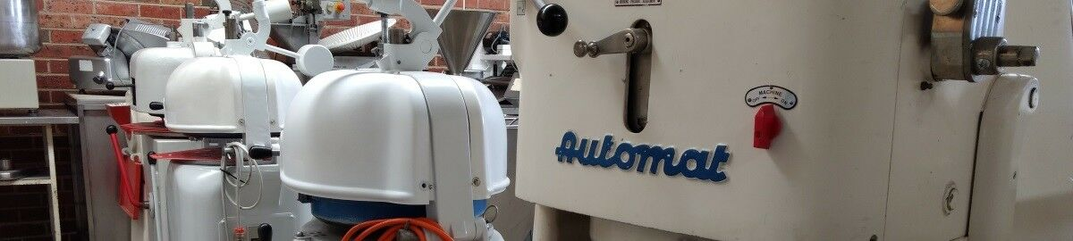 Allied Food Machinery