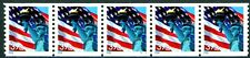 Lady Liberty 39 Cent Water-Activated PNC5 Plate S1111 MNH Scott's 3979  (s7)