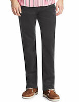 Mens dark grey cords corduroy trousers from Marks and Spencer new with tags