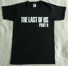 THE LAST OF US PART 2 T-SHIRT