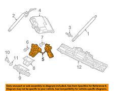 VOLVO OEM 16-17 XC90 Tailgate-Lock Actuator Motor 31484699