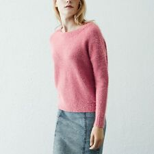 Warehouse Crew Neck Jumpers & Cardigans for Women