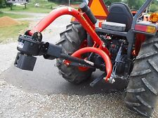 3 Point Hitch Tractor Attachment - Speeco Model 65 Post Hole Digger - Ship $199