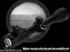 3 - 9 X 40EG Chasse Lunette de Visée Taille Réelle Vision pour Chasse