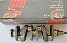 Albero Motore Nuovo Originale - Crankshaft -  Fiat 127 - Uno 45 - A112