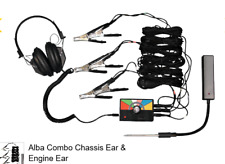 ALBA COMBO CHASSIS EAR AND ENGINE EAR (NEW)