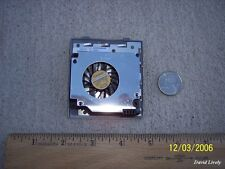 Dell Inspiron 8500 8600 Laptop Fan GB0506PGB1-8A APDQ003900L Fan Blades Cleaned!