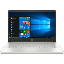 HP 14-Inch  2.3GHz AMD Ryzen 7 8GB RAM 256GB SSD W10 Laptop