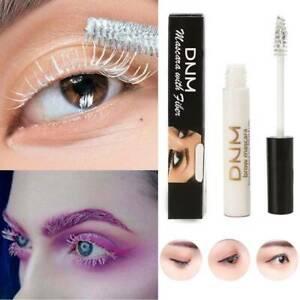 Useful Mascara Fast Dry Eyelashes Curling Lengthening Makeup Mascara Waterproof