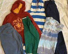 Boys clothes bundle 7-8 Years MINI BODEN, GAP, NEXT, HARRY POTTER.