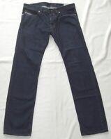 Diesel Herren Jeans  W32 L32  Modell Safado Wash 0661D  33-34  Zustand Sehr Gut