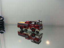 2004 Corgi Die Cast Mack CF Pumper Fire Truck - Chicago - Nice Loose 1/50 Scale