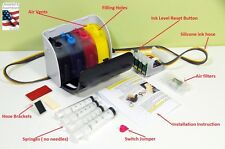 XPro IV SUBLIMATION INK Continuous ink system CISS for EPSON WF 7710 7720 7210